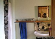 Gästehäuser in Kenia: Badezimmer