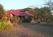 Gästehäuser in Kenia: 2 der Gästehäuser