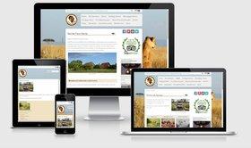 africanfootprints.de ist für Mobilgeräte optimiert