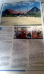 Daily Nation: Sounds of Sandai