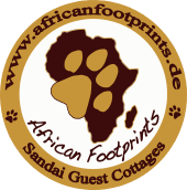 Sandai - African Footprints - Kenya