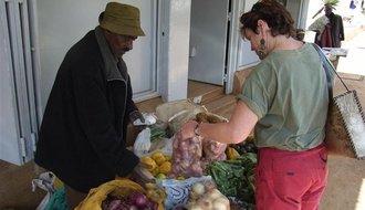Shopping in Nyeri