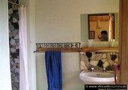 Guesthouses in Kenya: Bathroom