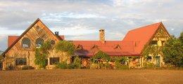 Sandai Farm - Haupthaus