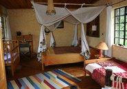Guesthouses in Kenya: Room Simba