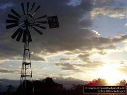 Sandai: Windmill for Water Supply