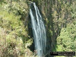 Wasserfall Abredares