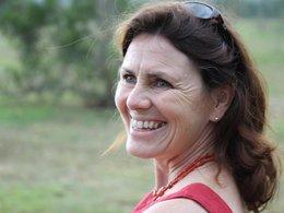 Your host: Petra Allmendinger