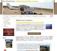Air Adventure Safaris