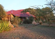 Guesthouses in Kenya: 2 of the Guesthouses