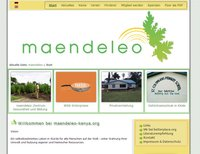 maendeleo - Centre of Health and Education