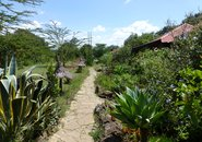 Guesthouses in Kenya: Path to the of the Guesthouses
